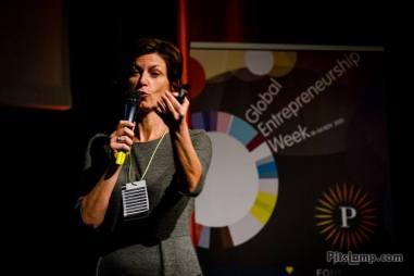 Elke Jeurissen Failing Forward Nov 2013